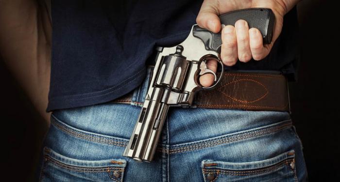 mass shootings, gun violence