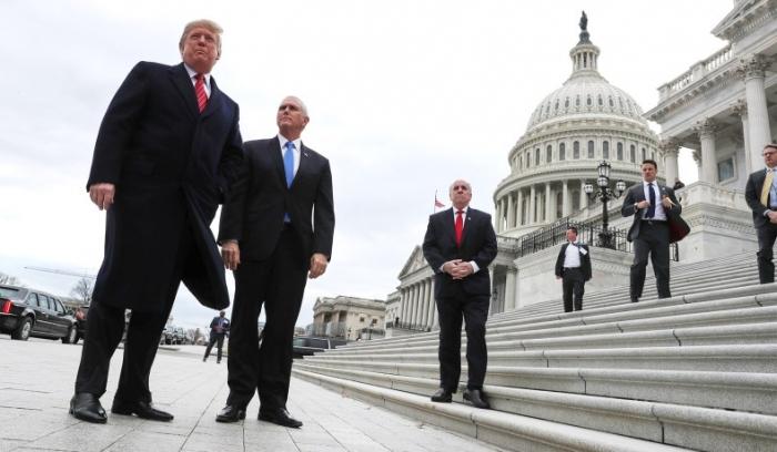 impeachment, US Constitution