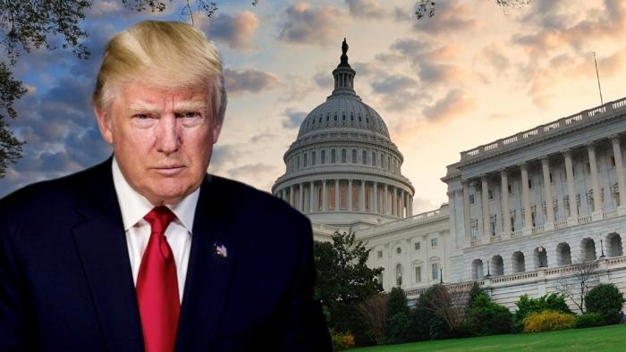 US Congress, criminal charges, Donald Trump