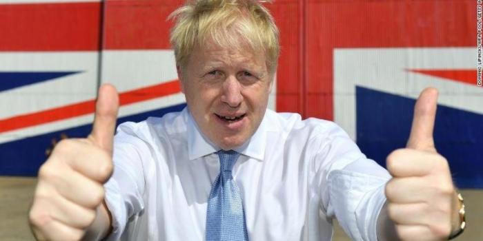 Great Britain, Brexit, Prime Minister