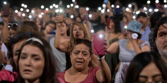 Violence in America, White Nationalism, El Paso