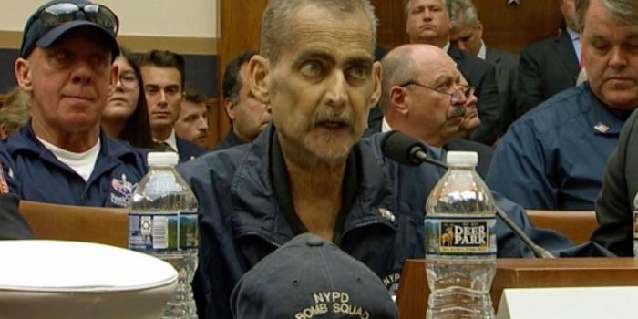 9/11 Compensation Fund, US Senate