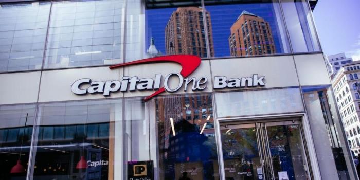 cybersecurity, data breach, Capital One