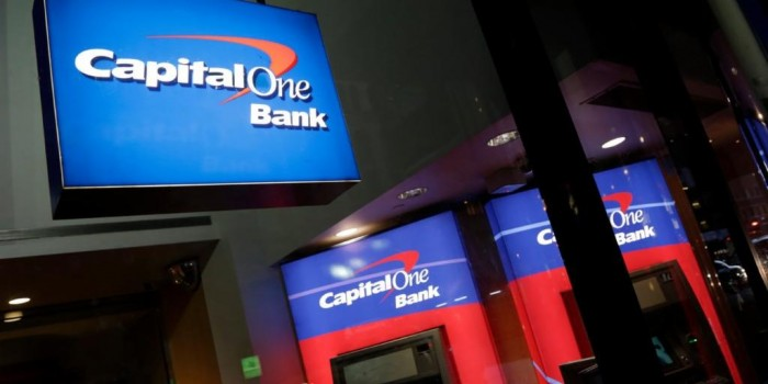 cybersecurity, data breach, Capital One