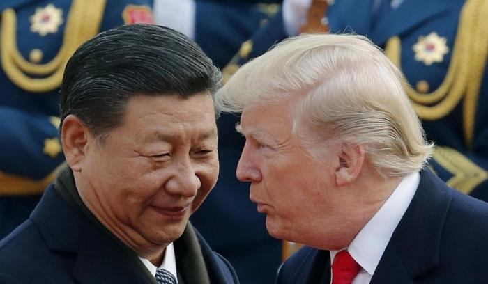 banking, finance, trade war, China