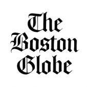 The Boston Globe Logo AllSides