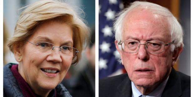 Election 2020, Democratic debates