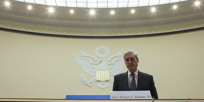 Robert Mueller, hearings, US Congress