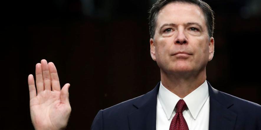FBI, Trump memos