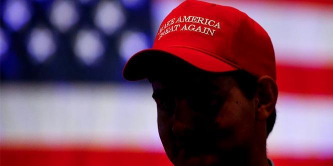 racism, Trump Supporters