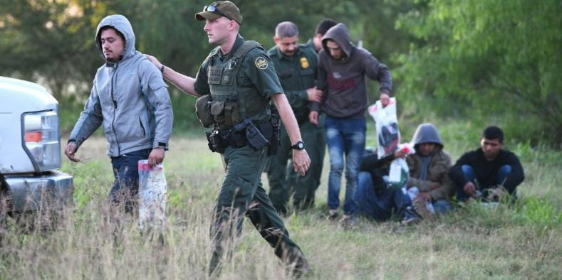 immigration, border security