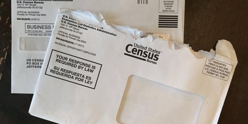 US census, citizenship question