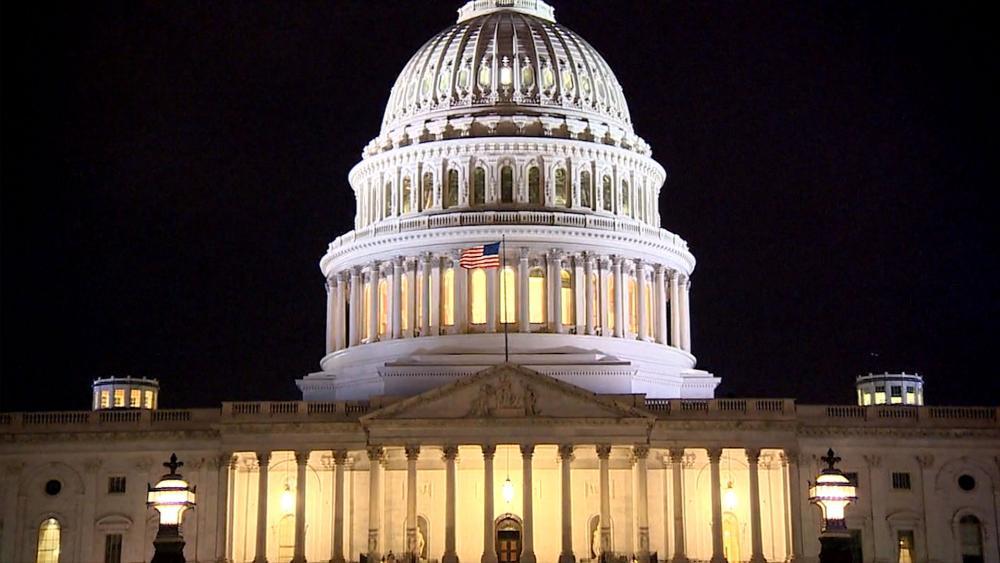 Gun Control, impeachment, US Congress
